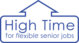 High Time Logo